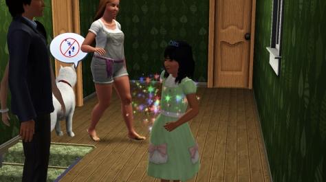 Bas 142 Sofia Becomes a Teen